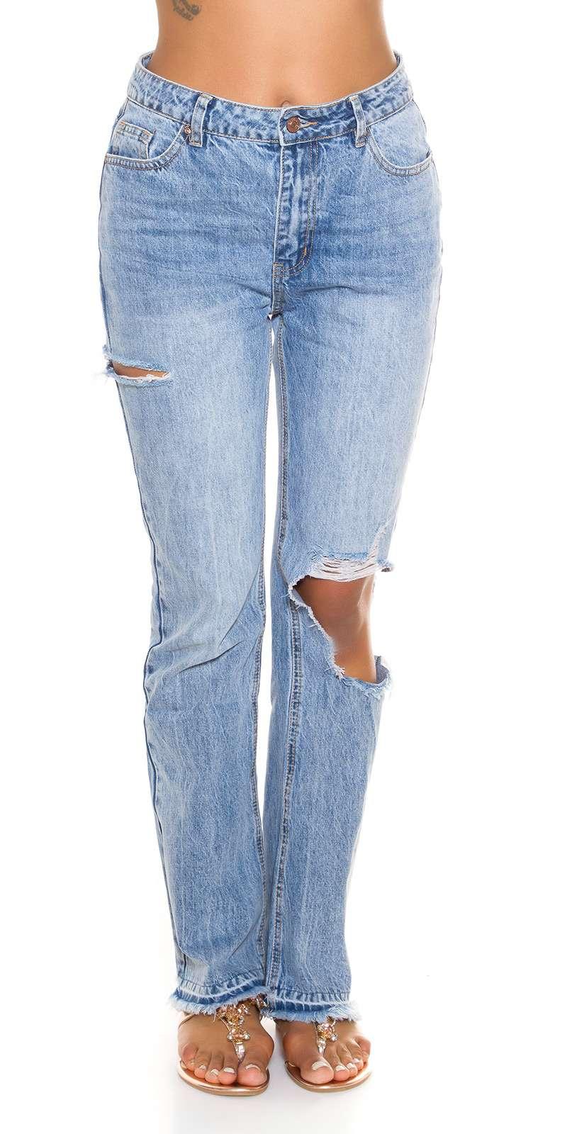 Jeans Bootcut Eloise