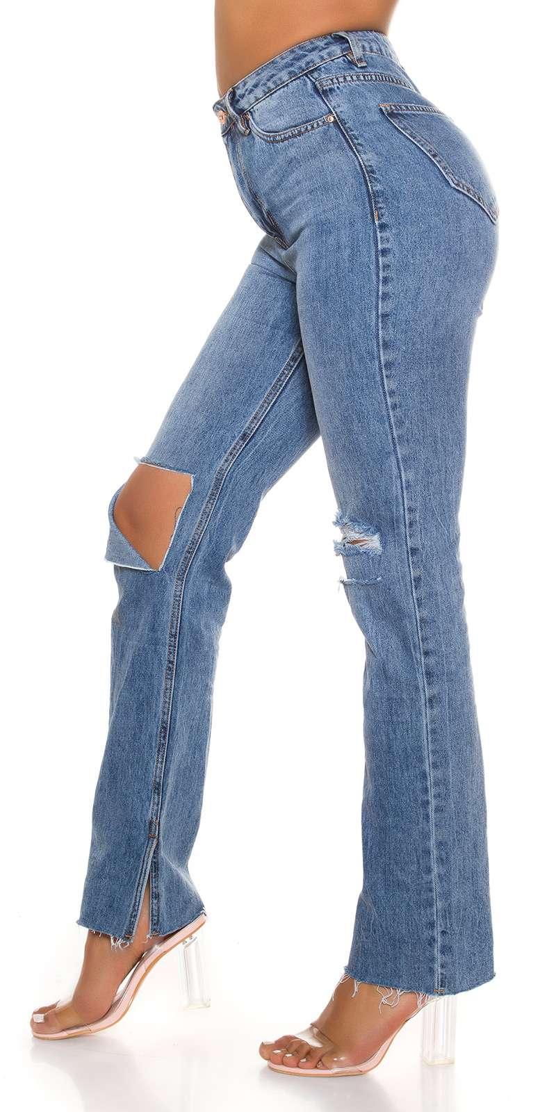 Straight Jeans Elona