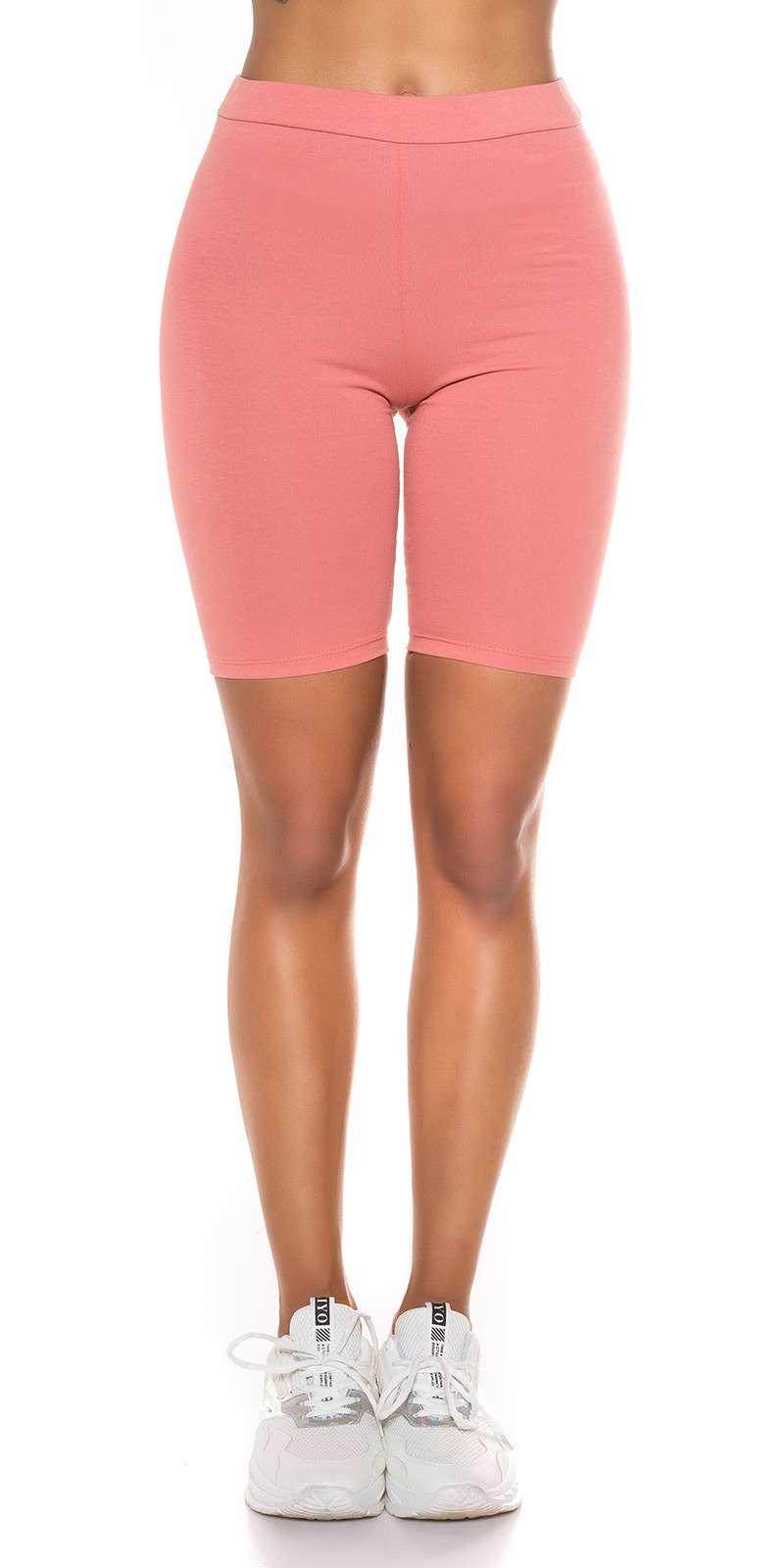 Legging Short Enja
