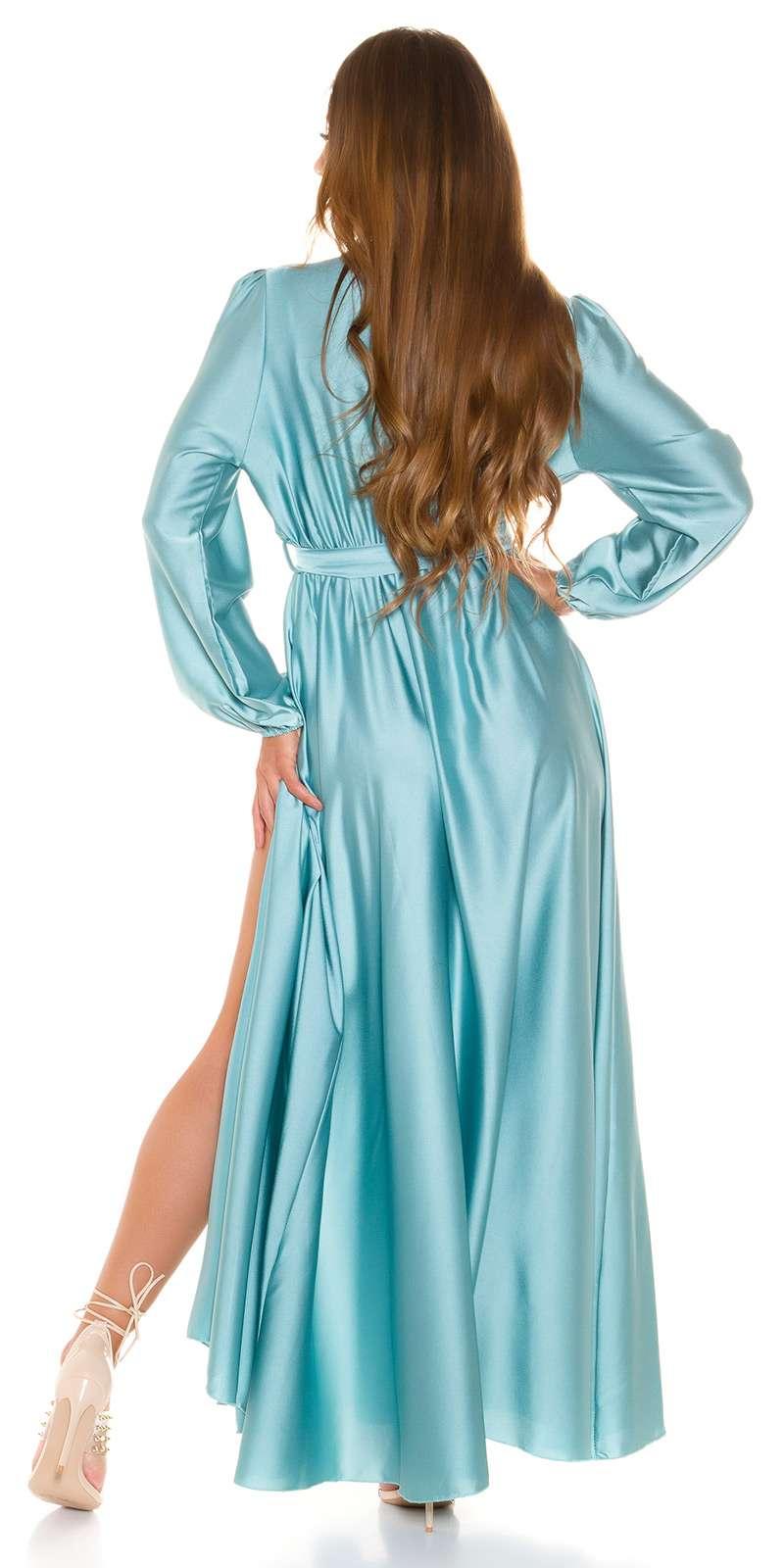 Robe maxi Elyana