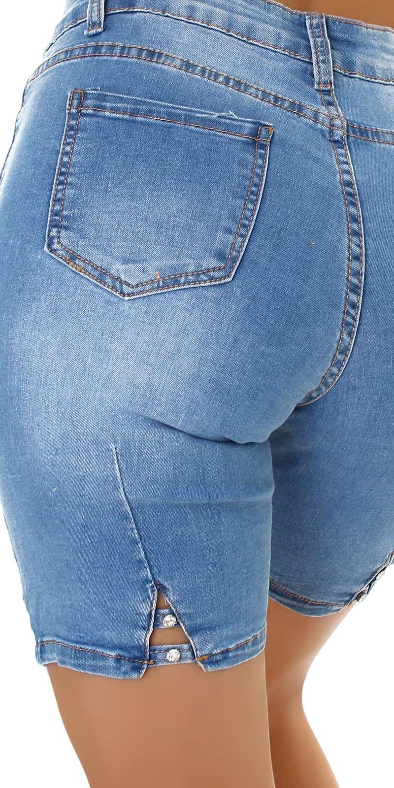 Jeans Shorts Erin