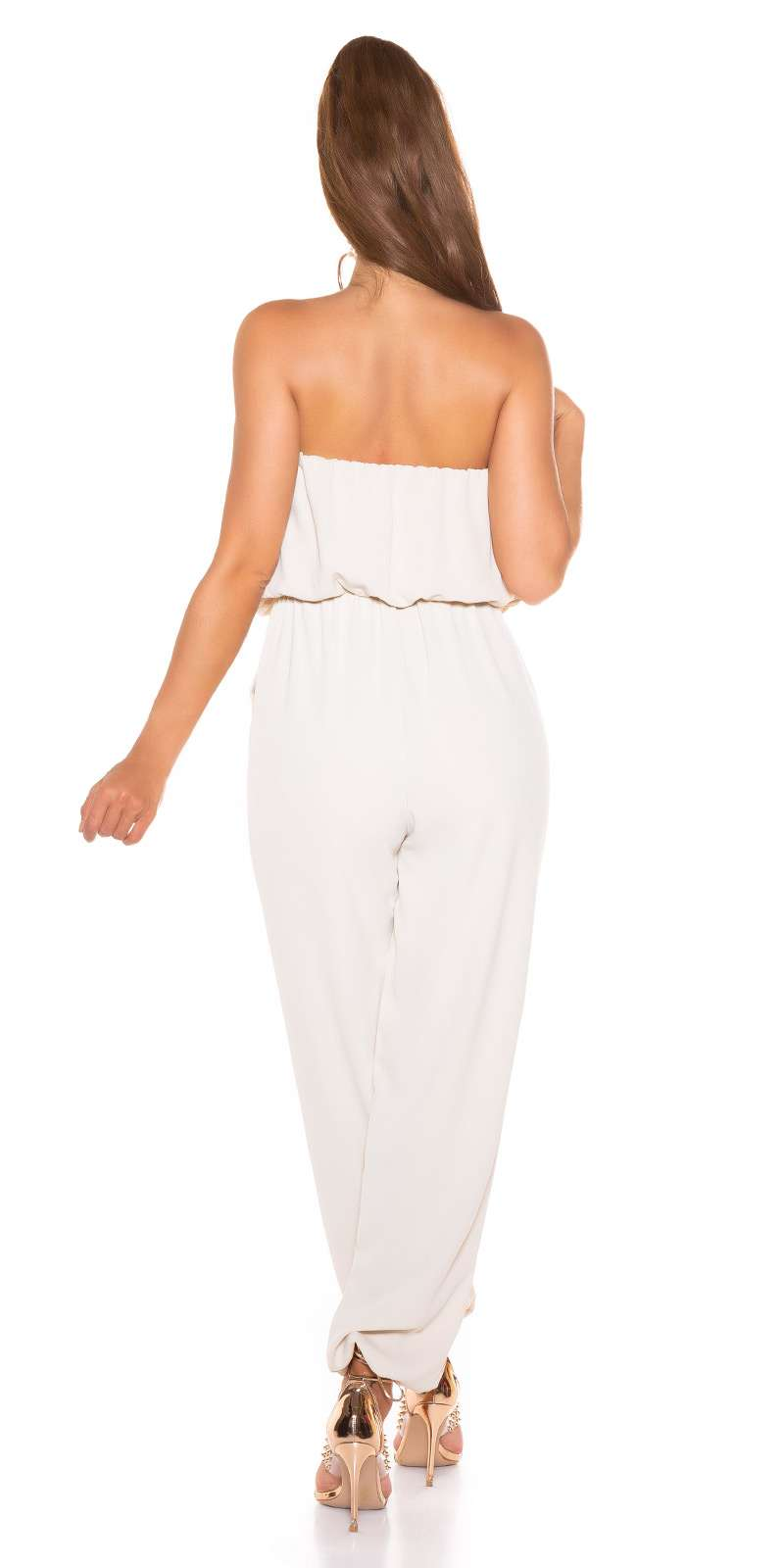Bandeau Overall