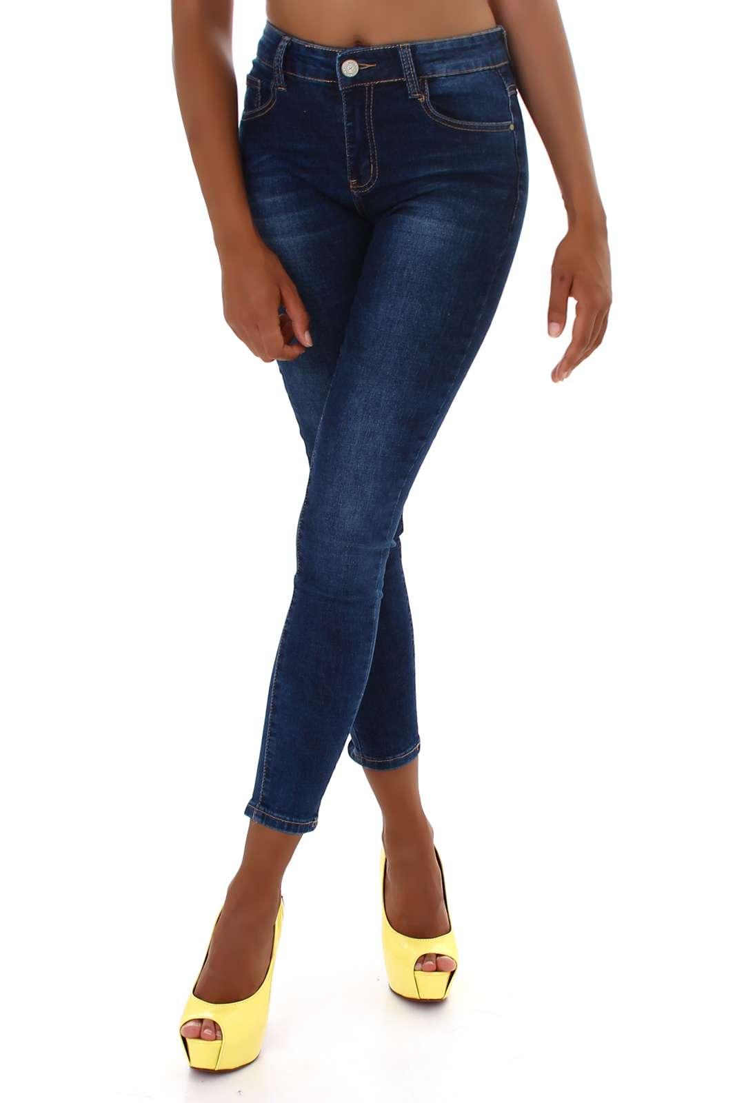 Denim Jeans Janet