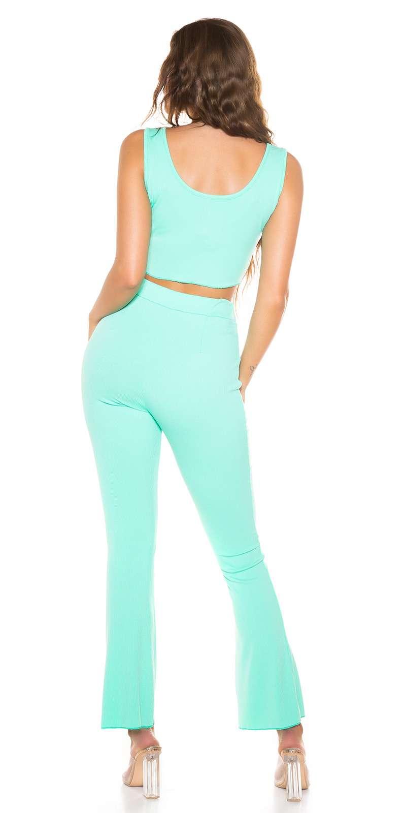 Pantalon & Top Ilma