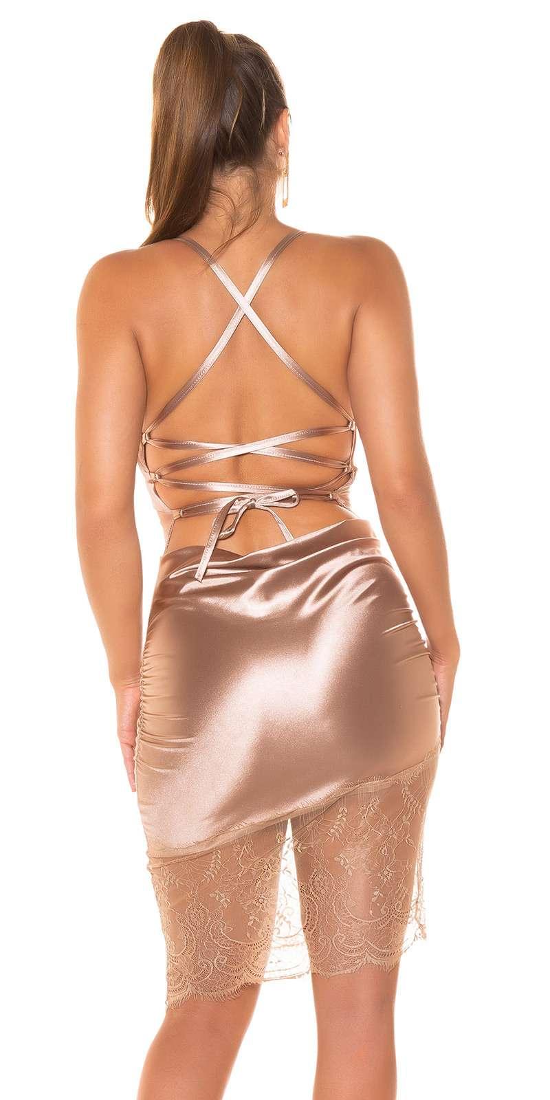 Mini robe Laya