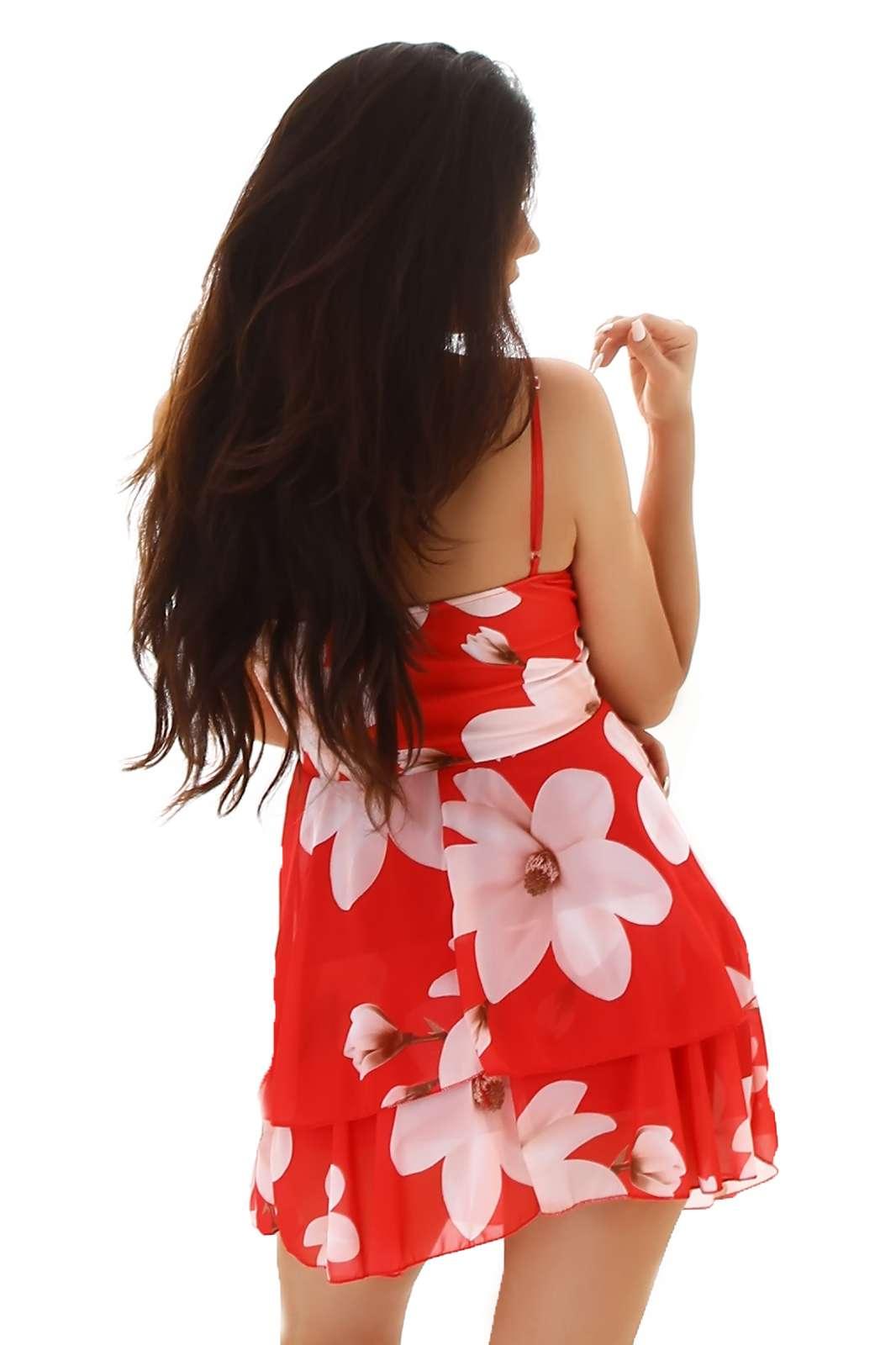 Kleid Lesly