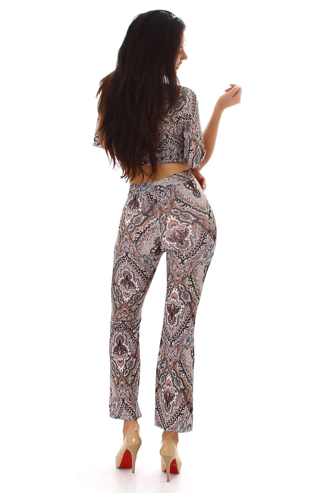 Set Pantalon & Top