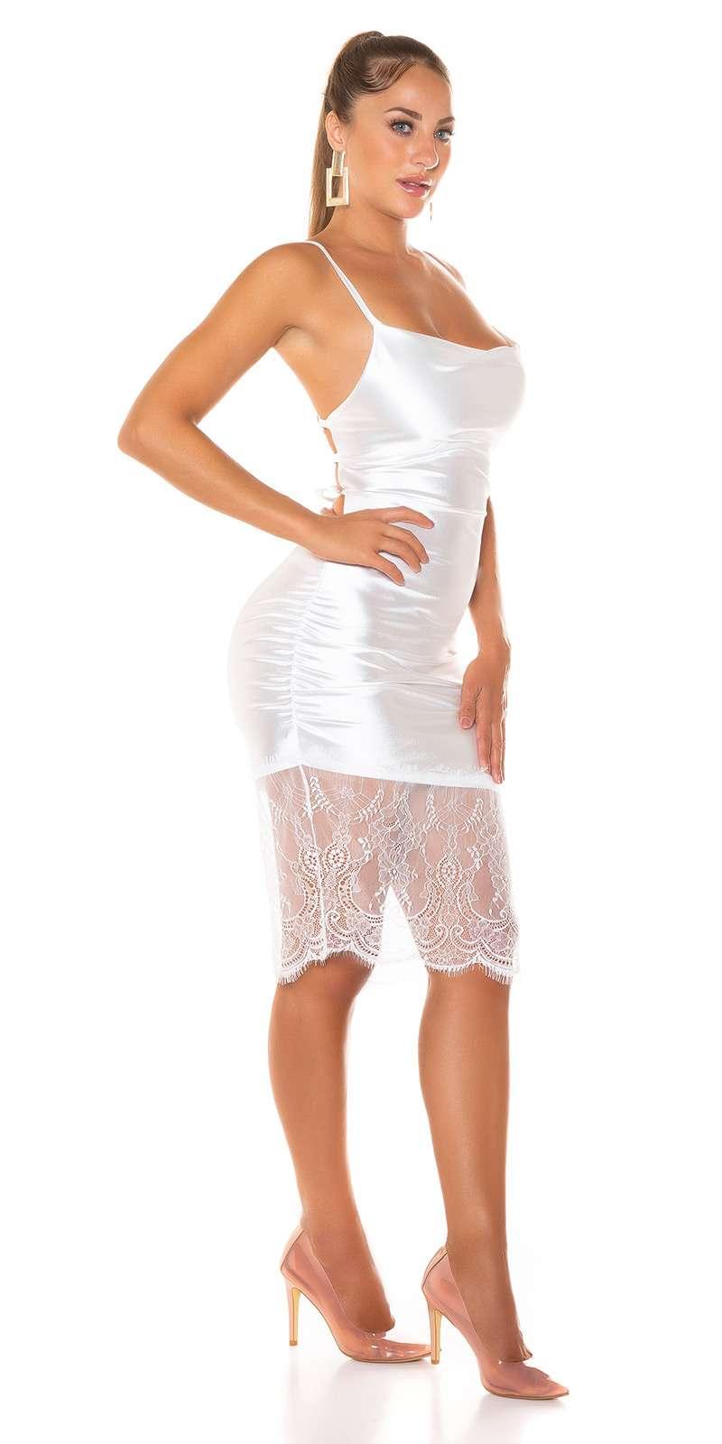 Minikleid Laya