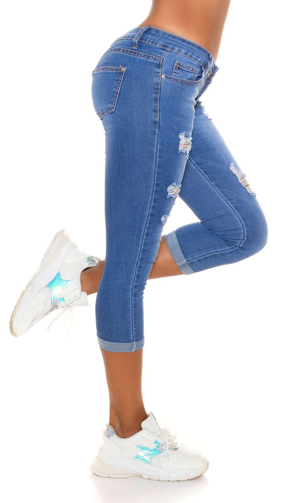 Low-Waist Jeans