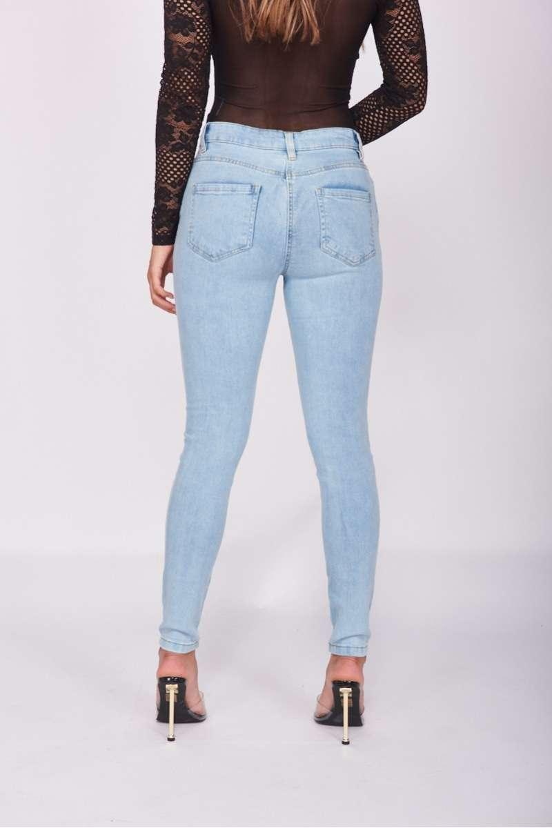Skinny Jeans Lesja