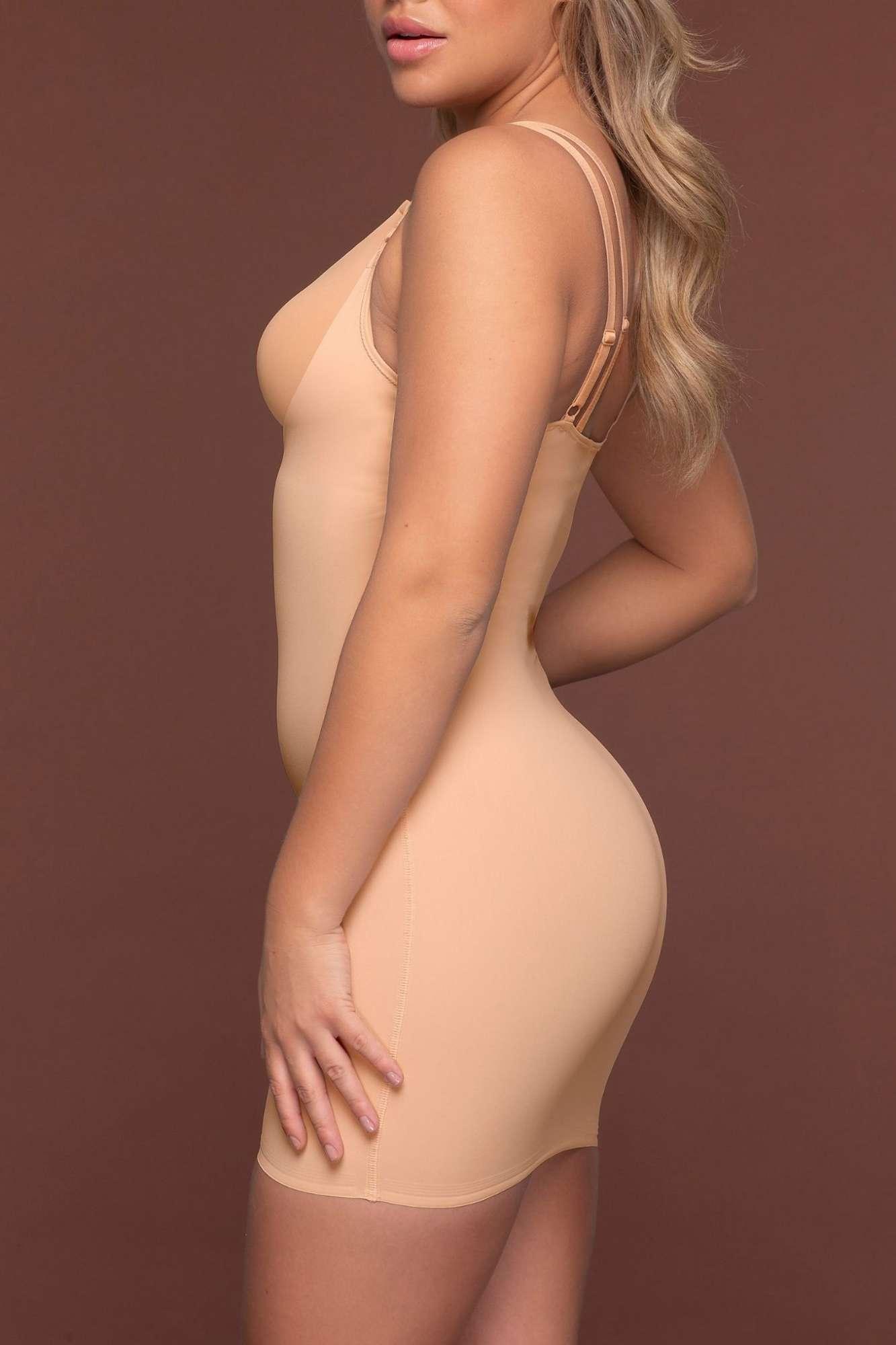 Shape Kleid