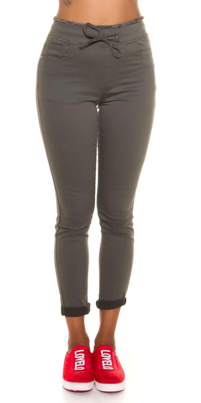 Jeans Slim Lou