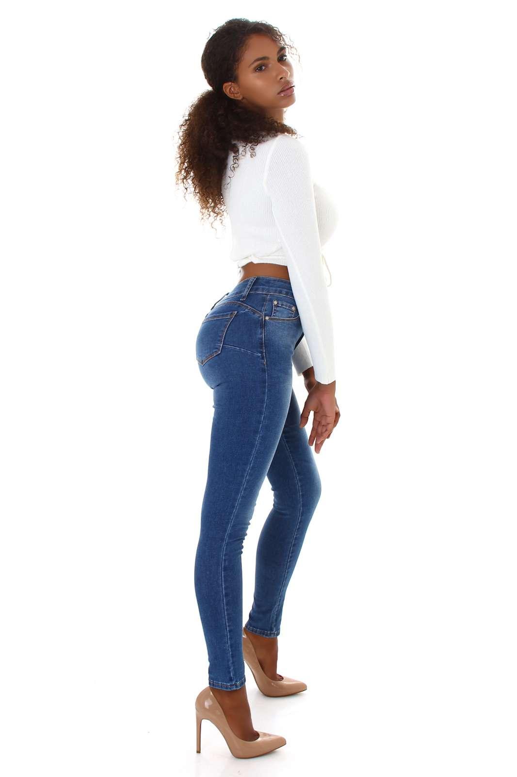 Push-Up Jeans Luela