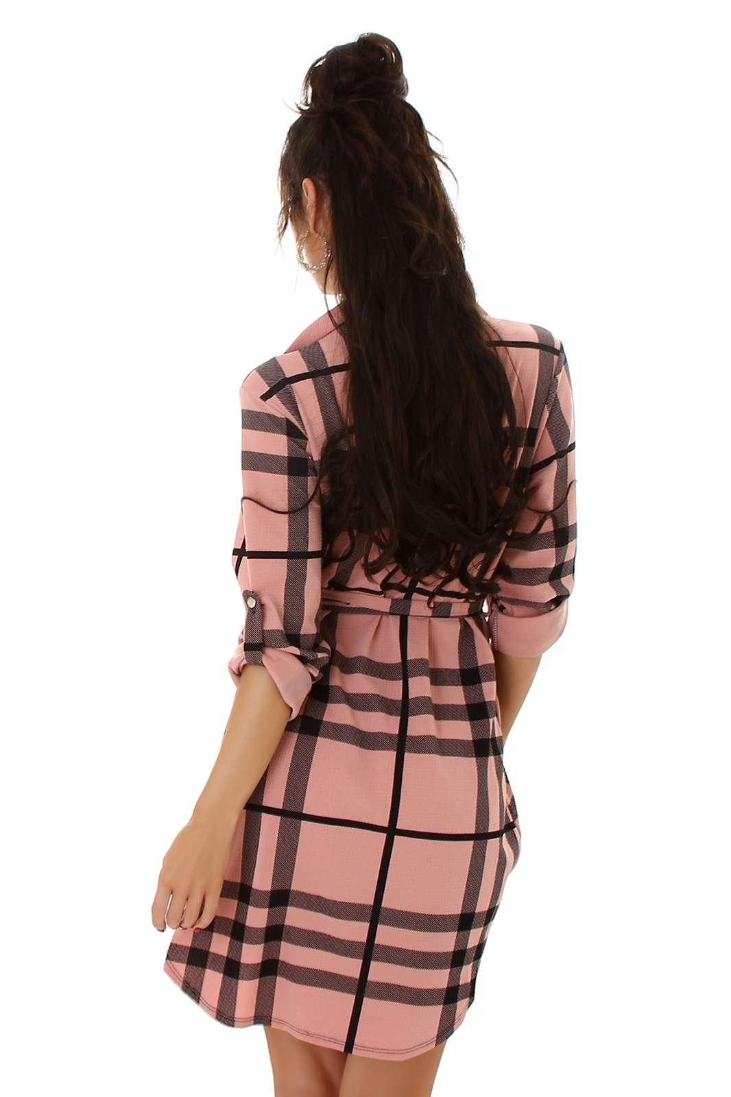 Blusen Kleid Louia